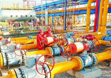 储气库建设不能全靠政策驱动 市场化运行机制应尽快建立