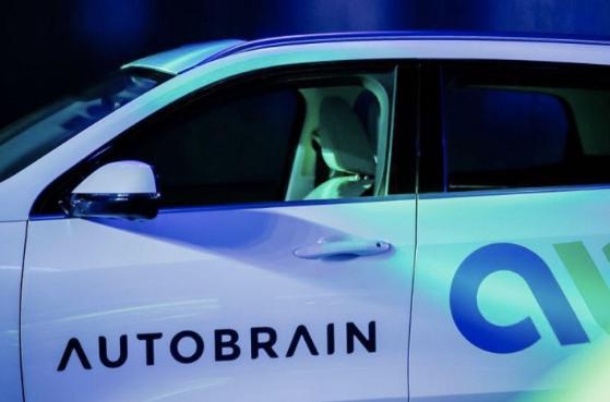 AutoBrain奥特贝睿发布L3级车规级量产HWP自动驾驶系统Mr.Pilot