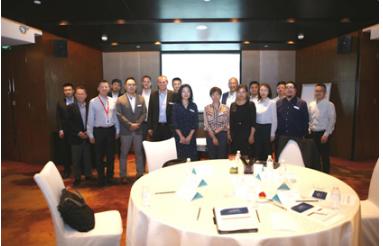 欧时在上海顺利召开2019中国地区客户和供应商峰会。