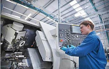 人工智能技术在电气工程、机械工程行业中的应用研究
