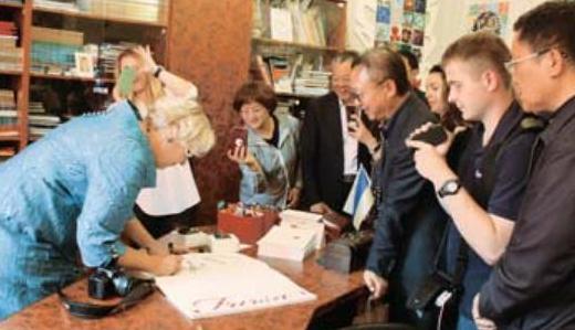 乌克兰政府重视纺织业发展,希望中国纺织企业到乌克兰投资