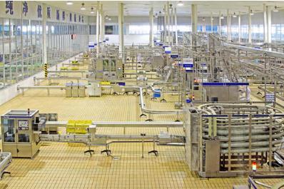 国产奶企普遭困境,安徽省蚌埠奶业如何逆势崛起?
