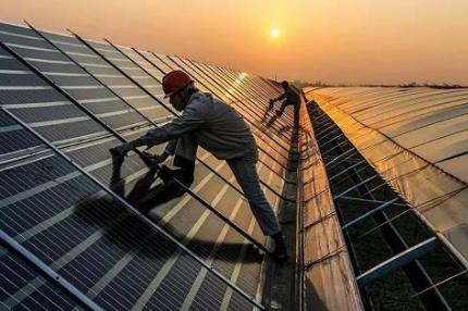 财政部关于下达可再生能源电价附加补助资金预算的通知