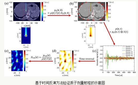 ?武汉大学:解决质子治疗过程中射程和剂量不确定性的难题