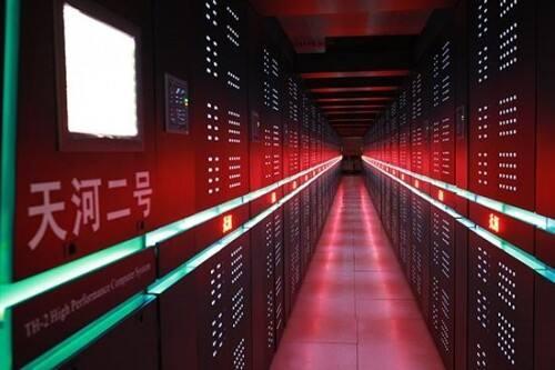 我国为什么发展超级计算机?如何实现信息系统核心技术的自主可控