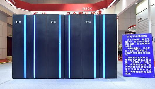 美国禁运中科曙光等5家企业,对我国的超算行业有什么影响?