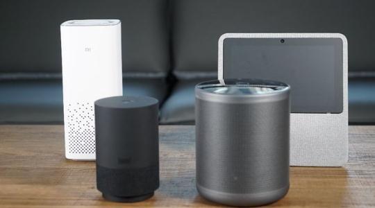 智能音箱卷土重来市场格局生变,不同品牌共建生态圈