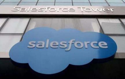 Salesforce157亿美元收购分析平台Tableau
