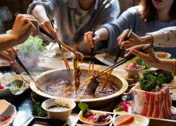经常热饮热食或可导致食管癌发病率增高