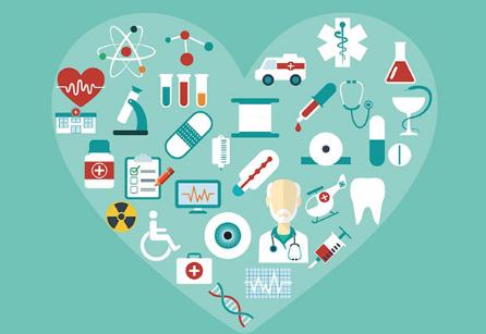中国医疗行业改革开放时代来临 中国医疗走向市场潮