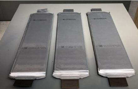2019年1-5月软包电池装机量排行榜:孚能占24.5%,排名第一