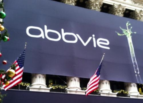 ?生物制药超碰在線艾伯维宣布630亿美元收购制药企艾尔建