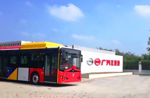 ?比亚迪在加拿大开设首家工厂,最初将专注于生产电动公交车