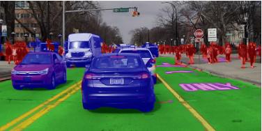 瑞萨电子推出新感知快速启动软件 提升驾驶辅助系统(ADAS)性能