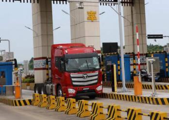 降本增效,货车安装ETC可解决物流业痛点