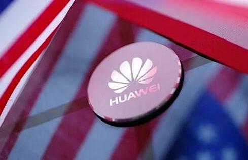 美光等美国企业跨过政府制裁 恢复向中国华为公司供货