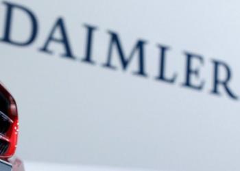 戴姆勒多次下调盈利预期,究竟遭遇了什么?