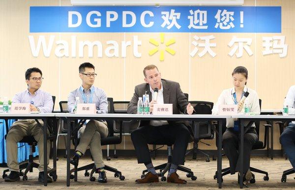 沃尔玛计划未来十年在中国增投80亿元升级物流供应链
