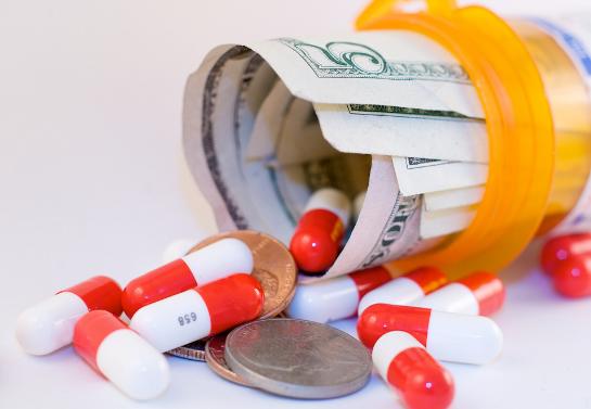 重点监控合理用药药品目录终于下发 辅助用药波及600亿市场