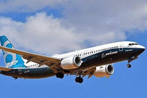 ?欧洲航空监管机构:波音737 MAX飞机复飞需满足五项要求