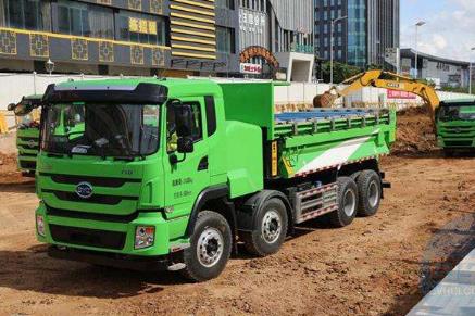 ?《深圳市推进新能源工程车产业发展行动计划(2019-2021年)》发布