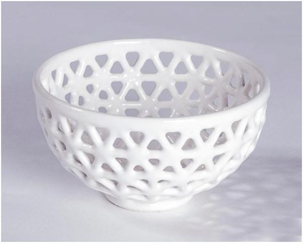 ?3D打印陶瓷技术及材料研究进展分析