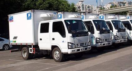 青岛市水产品冷链物流发展难题及对策建议