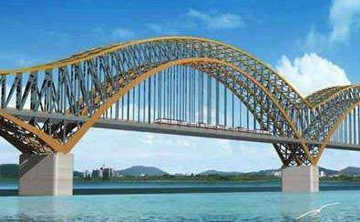 道路桥梁施工技术现状与趋势、技术创新