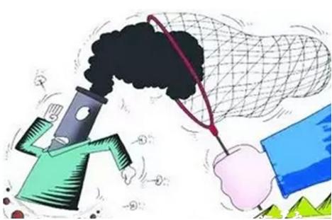 河南开封印发《开封市2019年挥发性有机物治理方案》