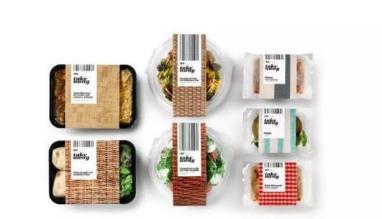 """垃圾分类对外卖行业的影响,即将到来的""""环保餐盒革命"""""""