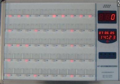 基于无线网络单片机STM32的医院无线病房呼叫系统方案设计