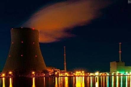 欧洲极端高温持续:居民用电量激增 核电冷却水短缺