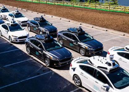 """自动驾驶行业开启""""站队""""模式 日系、德美呈现分庭抗礼态势"""
