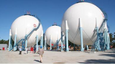 """我国油气体制迎来了""""里程碑""""式的重大改革,市场格局将发生改变"""