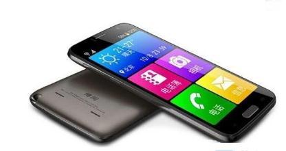 "5G时代,智能手机市场缺乏""老年款"""