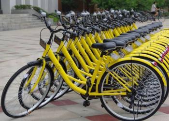 印度开始普及共享单车,若扩大规模待解问题仍很多