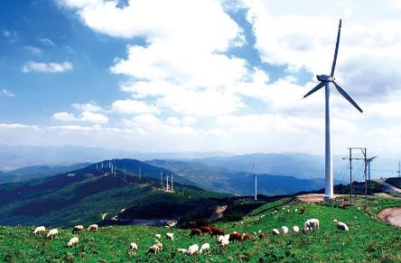 中国火力、水力、核能、风光发电最大省份分别是谁?
