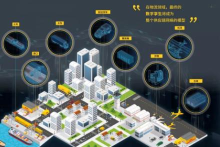DHL发布数字孪生智能仓库技术,能够做到每时每刻操作协调