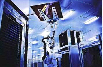 电子信息技术在人工智能中的应用优势及前景