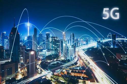 韩国5G市场现状及运营商5G战略分析
