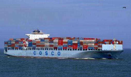 货讯通与9家航运业运营商签署全球航运商业网络(GSBN)服务协议