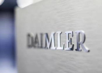 戴姆勒预计第二季度息税前将亏损16亿欧元