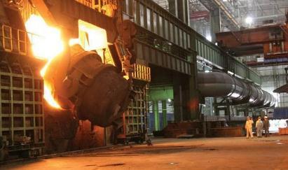 唐山、武安两地限产对钢市影响分析,河钢石钢环保搬迁项目炼钢工程正式开工