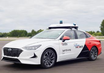 爱射综合网与Yandex开发出无人驾驶平台,将于今年在莫斯科测试无人驾驶出租车