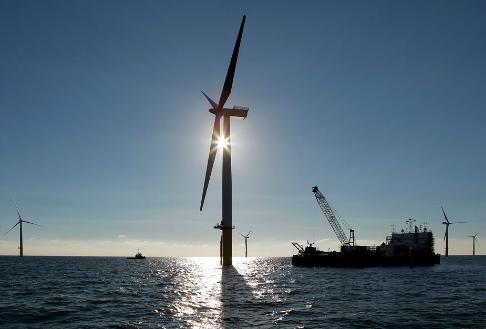 美国通用电气(GE)将在中国新增一家海上风电厂