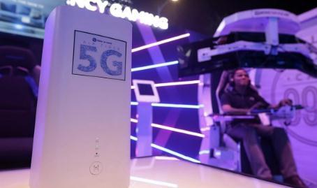 菲律宾将引进华为监控系统,环球电信和智慧通信大多数设备来自华为
