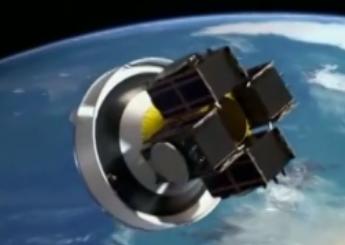 欧洲伽利略卫星导航系统故障并非是因网络攻击引起的
