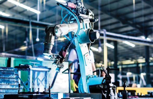 ?康耐视孟浩:预计2019年中国机器视觉市场规模将近125亿元