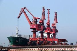 散货码头常见的装卸机械设备及皮带机输送系统设计总结