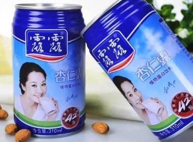 承德露露谋划先将重要部门迁至北京,试图夺回植物蛋白饮料市场地位